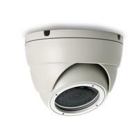 AVTECH Vandaalbestendige dome camera met 20M infrarood